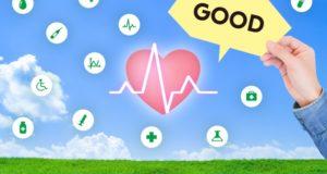 身体の癒しが起こり、病気が治癒していくとき