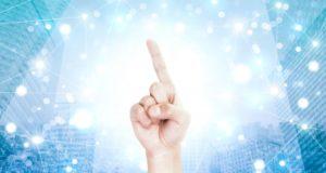 軽く指でタッピングするだけで感情が解放されて体が緩むEFT